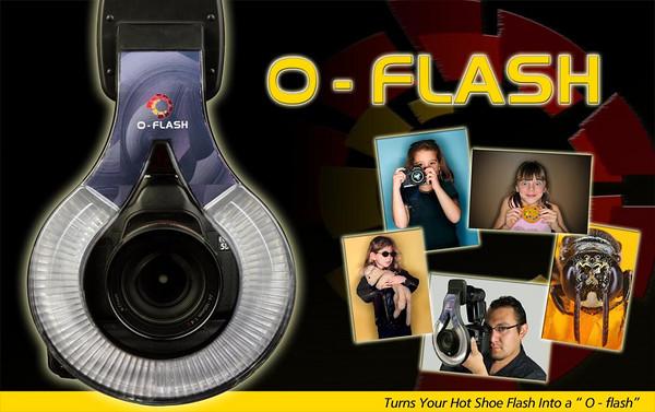 Körvaku feltét O Flash F179