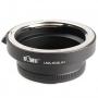 Canon EOS Nikon átalakító