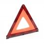 Elakadásjelző háromszög - 43 x 43 x 43 cm