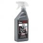 Keréktárcsa tisztító spray