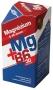 Magnézium + B6-vitamin 30 kapszula