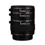 Makró közgyűrű Nikon-hoz 12/20/36 mm Br