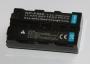 NP-F550 SONY utángyártott akkumulátor, videólámpa akkumulátor