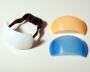 Pop Up vakudiffúzor ( fehér, narancs, kék)