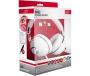 SPEEDLINK Bazz Stereo fejhallgató, fehér SL-8750-WT