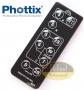 Phottix Univerzális infra távkioldó 6 az 1-ben