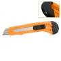 Univerzális kés(szike) utántölthető 1db 18mm-es pengével