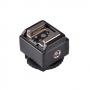 vakupapucs adapter Pc-sinc csatlakozó