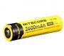 18650 Li-ion akkumulátor (NL186)