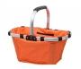 Bevásárlókosár narancs