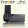 Canon 1100D  portrémarkolat Travor