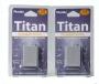 Phottix Titan akkumulátor Canon 450D/500D/1000D/Xsi/XS , LP-E5