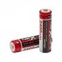 Ceruza akkumulátor, AA 2db /csomag, 2400 mAh