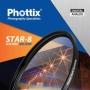 Csillag Star-8 filter 58mm