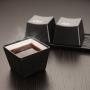 Ctrl-Alt-Delete kávéscsésze szett ( fekete)