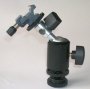 D-SLR Flash Shoe Umbrella Holder Swivel Light Stand A3