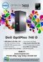 Dell OptiPlex 740 D – Használt AMD számítógép