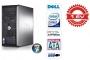 Dell OptiPlex 760 T - Win7P – Használt Core 2 Duo számítógép
