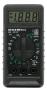 Digitális multiméter maxwell Mx 25-107