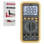 Digitális multiméter maxwell mx-25 304