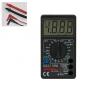 Digitális multiméter TTL  maxwell MX-25108