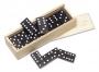 Domino fa dobozban