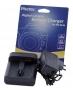 Phottix töltő a Nikon EN-EL4a helyett.