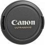 E-67U objektívsapka 67mm Canon ultrasonic felirattal