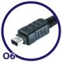 Extra kábel olympus O6