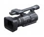 HD CAMERA SONY HDR-FX1000E