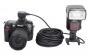 I-TTL vakukábel  10m phottix Nikon sc-28