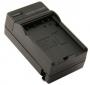 LP-E10 akkumulátor töltő