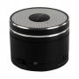Mélynyomós hordozható Bluetooth hangszóró