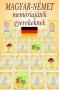 Magyar-német memóriajáték gyerekeknek