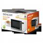 Mikrohullámú sütő és grillsütő SMW 5220