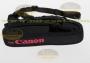 Neoprene nyakpánt SLR-DSLR gépekhez  Canon felírattal