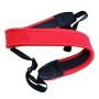 Neoprene nyakpánt SLR-DSLR gépekhez  felírat nélkül