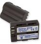 Nikon EN-EL3e (D300) Akkumulátor 1500mAh