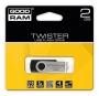 Pendrive, 2GB, USB 2.0, 20/5MB/sec, GOODRAM