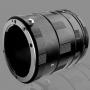 Phottix 3 Ring Macro Extension Tube for Canon