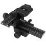Phottix 4-way Macro Focusing Rail Slider For SLR Camera