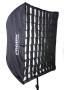 Phottix Easy-Up Umbrella Softbox with Grid 70x70cm