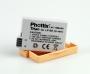 Phottix Li-ion akkumulátor LP-E8
