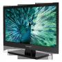SENCOR LED televízió  40 cm (15.6