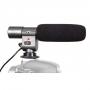 Sztereó mikrofon dslr fényképezőgépekhez