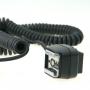 E-TTL vakukábel ( Canon OC-E2  OC-E3 helyett )