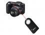 Távkioldó ML-L3 Nikon helyett infra