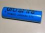 UltraFire 18650 Lithium akkumulátor 2400mAh