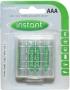 VAPEX 4in850AAA mini ceruza akkumulátor