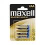 Mikroceruza elem -AAA • LR03 XL • Super Alkaline